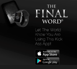 Visit The Final Word
